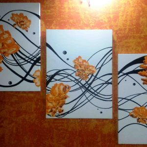 MODERN-ART-MULTI-PANEL-PAINTING