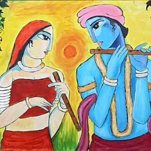 Radha Krishna 2